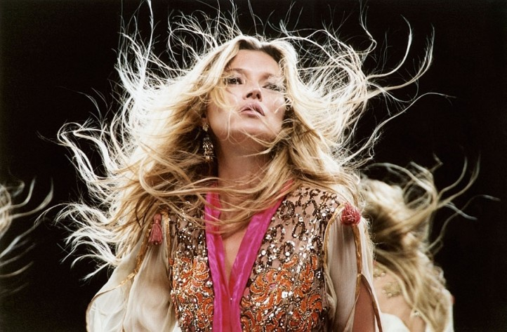 Supermodels and how they were discovered…