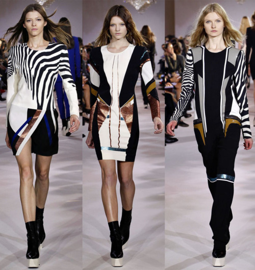 My top 10 Spring 2012 Haute Couture collections!
