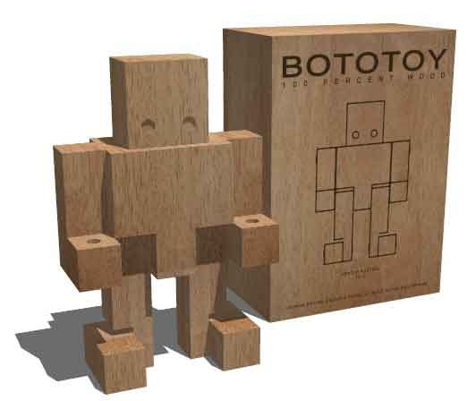 Bototoy Launch