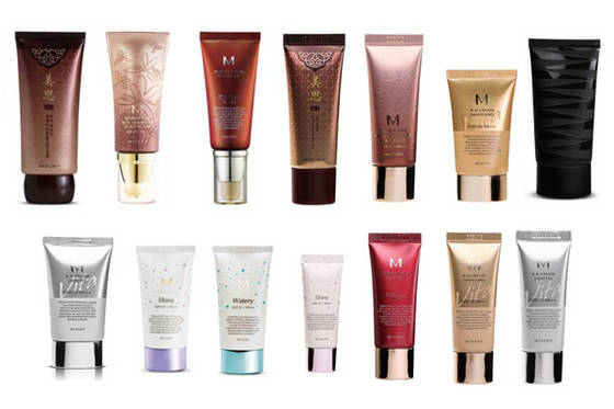 The truth about BB creams