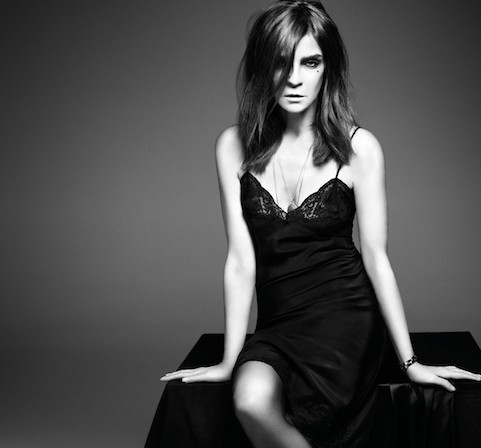 EXCITED for Carine Roitfeld for MAC and Anna dello Russo for H&M!