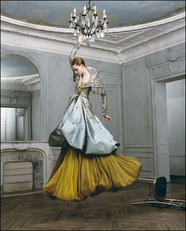 Best of Couture Fall 2012!