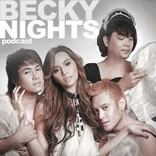 GAY FRIED NIGHT, @beckynights, @myjaps and all!