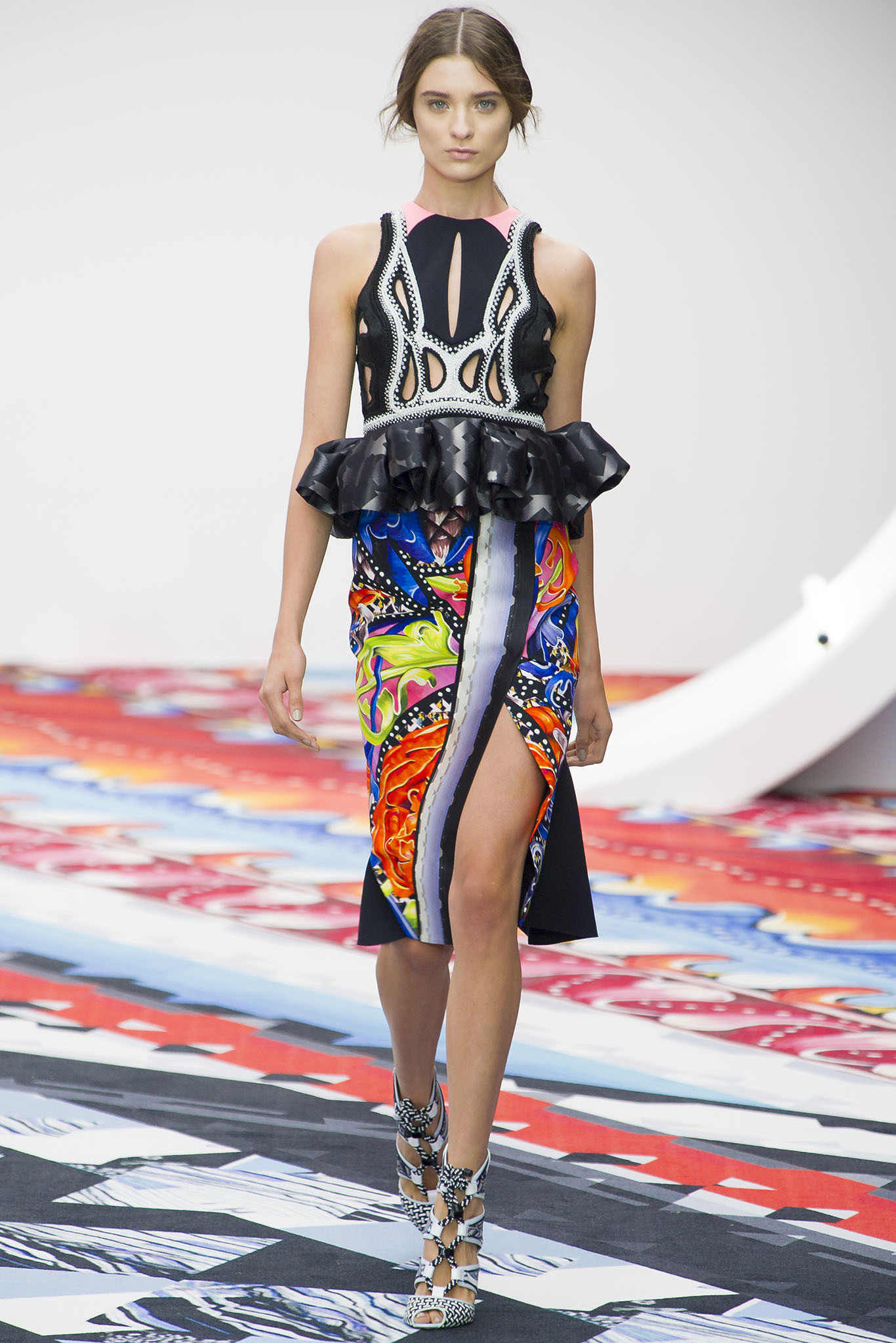 My top 10 looks from London Fashion Week!