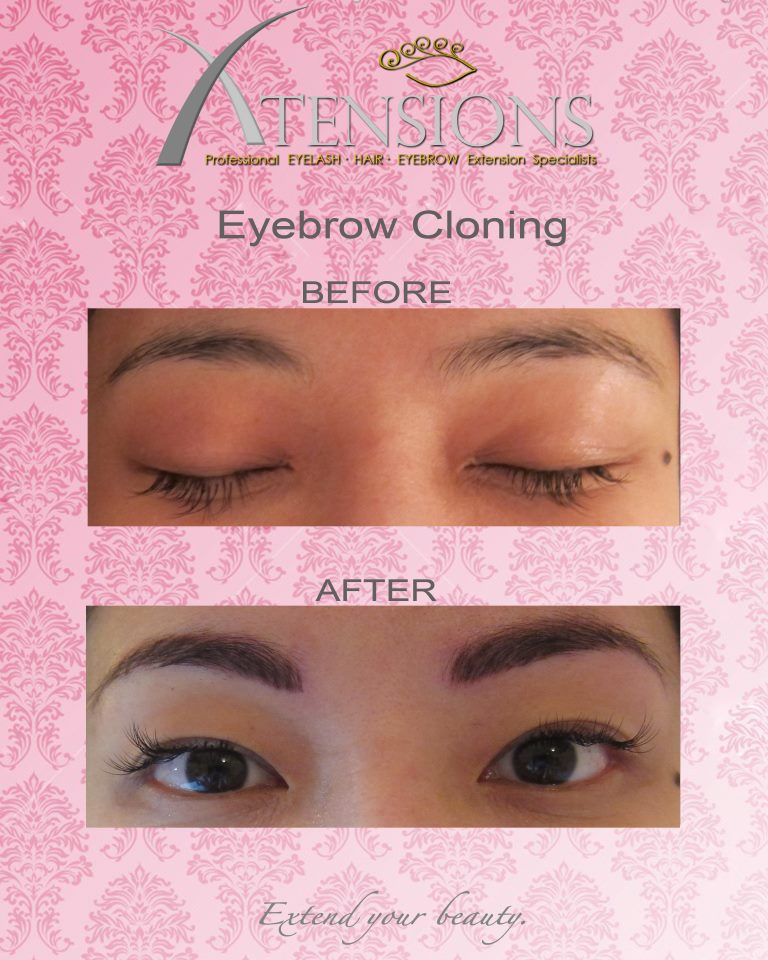 Eyebrow Shading in 4 Easy Steps | Beauty Zone
