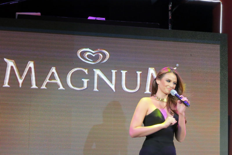 Magnum Party: Delayed but Keri na toh!