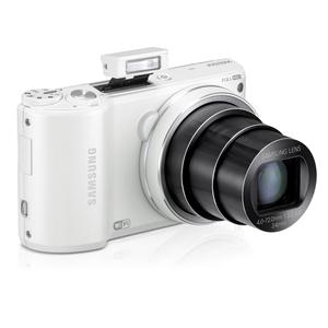 Travelling with the Samsung Smart Camera WB250F