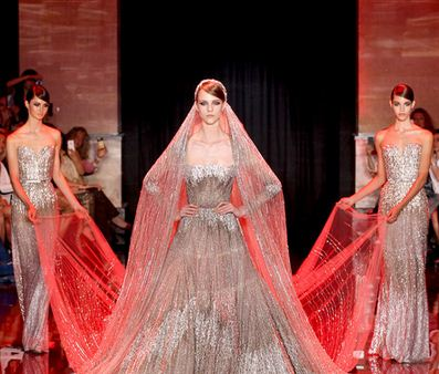 My top 10 couture collections