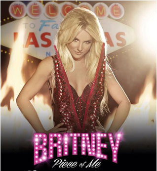 Britney Spears discography!