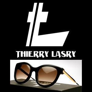 Thierry Lasry: New Cult Brand!