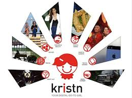 Catching up on my Kristn.com articles!