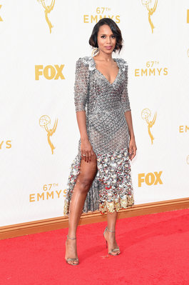 Emmy's 2015 RED CARPET REVIEW